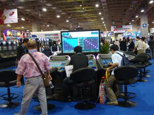 horse racing casino game rental